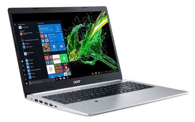 Best Laptops For Bloggers Acer Aspire 5