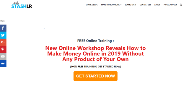 Make Money With Clickbank Fast