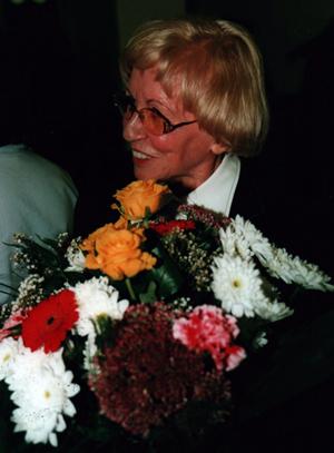 Marie-Luise Pfeiffer