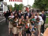 2018 Boalsburg Memorial Day Ceremony - 2