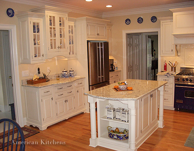 Kitchen Interior Design Charlotte Nc