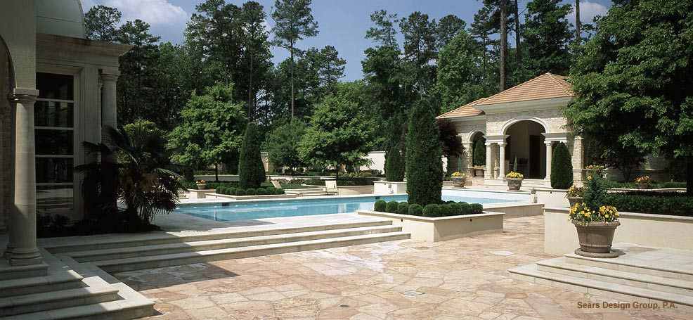 Lake Norman Landscapers |Lake Norman Outdoor Living ... on Outdoor Living And Landscapes id=48706