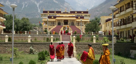 Buddhist Monasteries of India