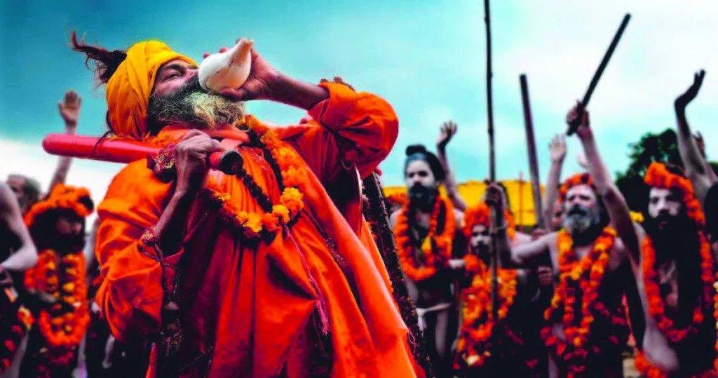 Ardh Kumbh Mela Allahabad