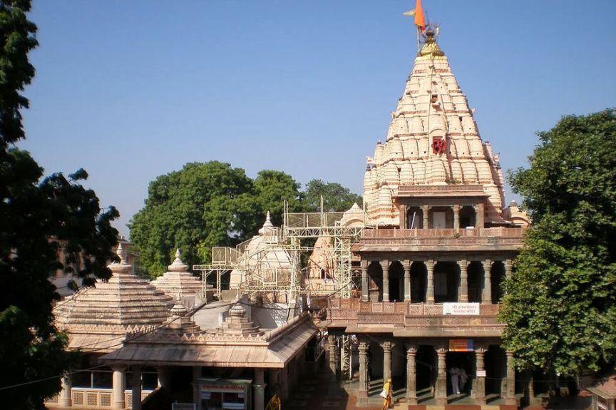 Shri Mahakaleshwar Temple Ujjain