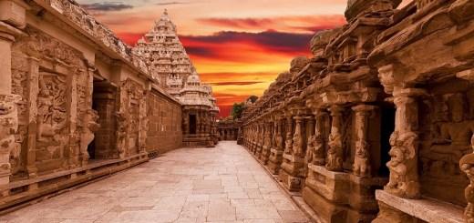 Kancheepuram-Kanchipuram