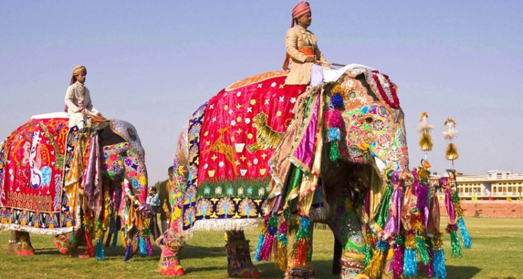Royal Rajasthan Tour Packages - North India