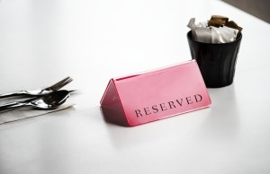 Tips for Making Reservations at a Restaurant
