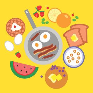 The Untold Story of Breakfast