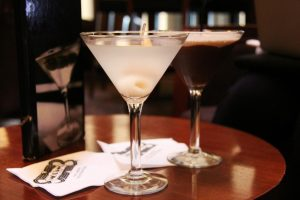 The Different Types of Martinis