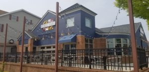 State Fare restaurant in Catonsville