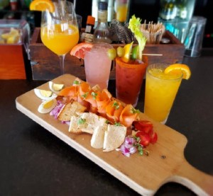 why brunch is the best at state fare