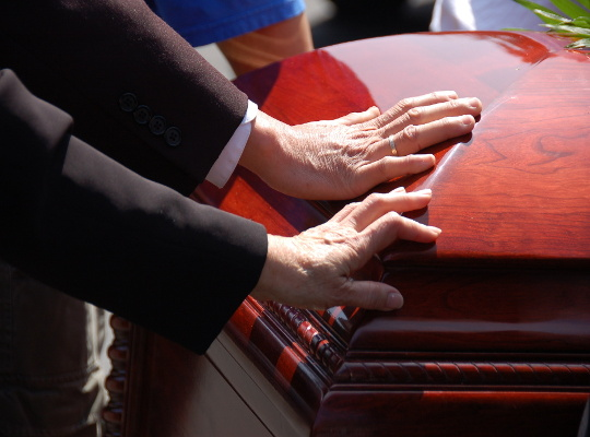 wrongful death lawyer madison