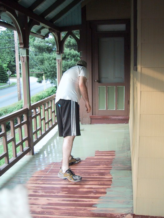 Valspar Porch And Floor Paint Reviews Home Painting
