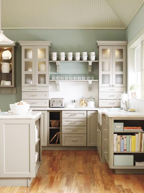 Martha Stewart Kitchen Cabinet Reviews