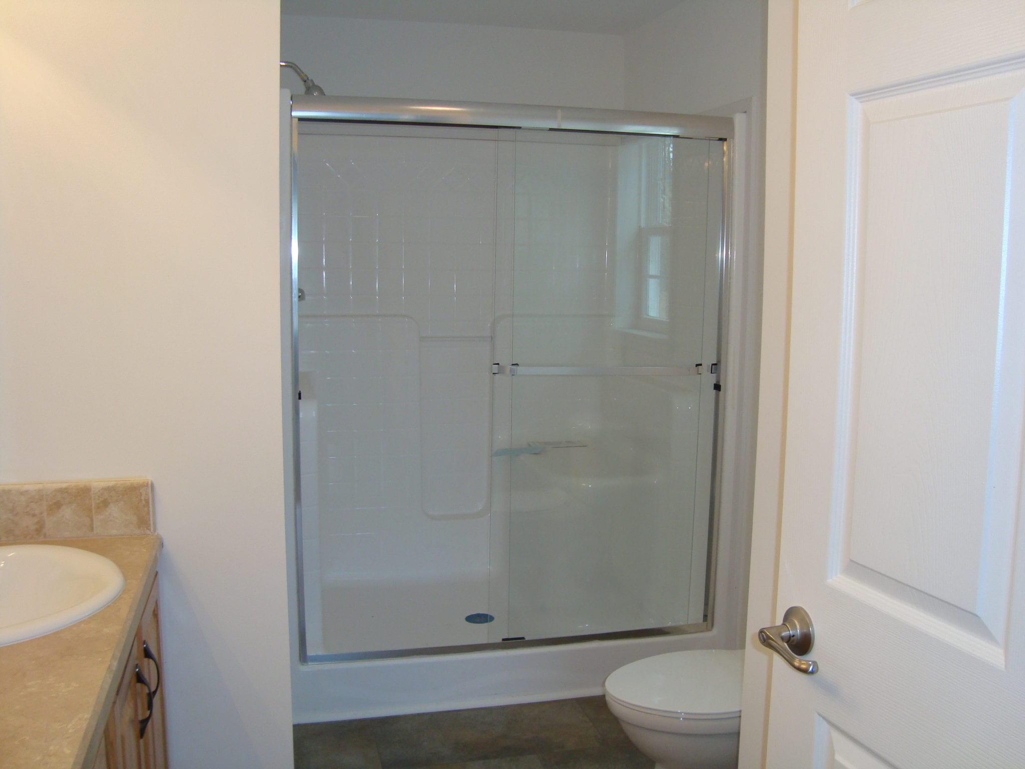 Mobile Home Bathroom Gallery