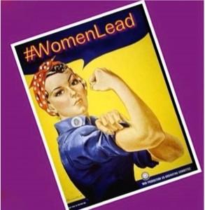 #womenLeadNYC