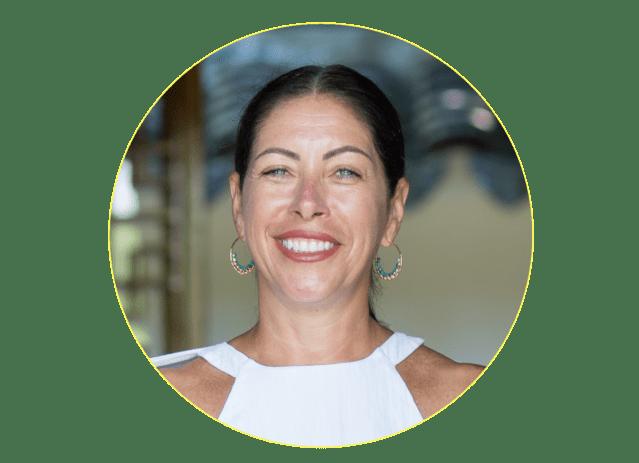 Instructor Susan