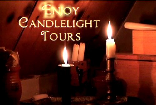 Candleight Tours - Graphic copy