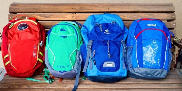 Photo of Backpack