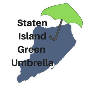 Staten Island Green Umbrella- Upcoming Events and Programs April 2019-April 2020