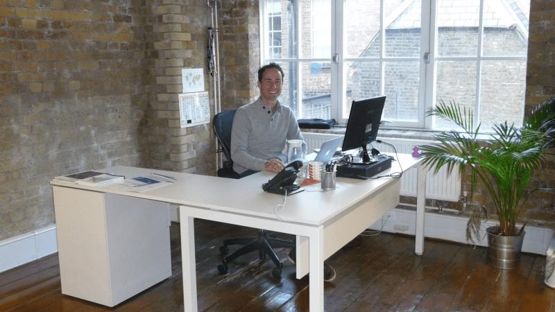 LaurentBoninfante-Desk