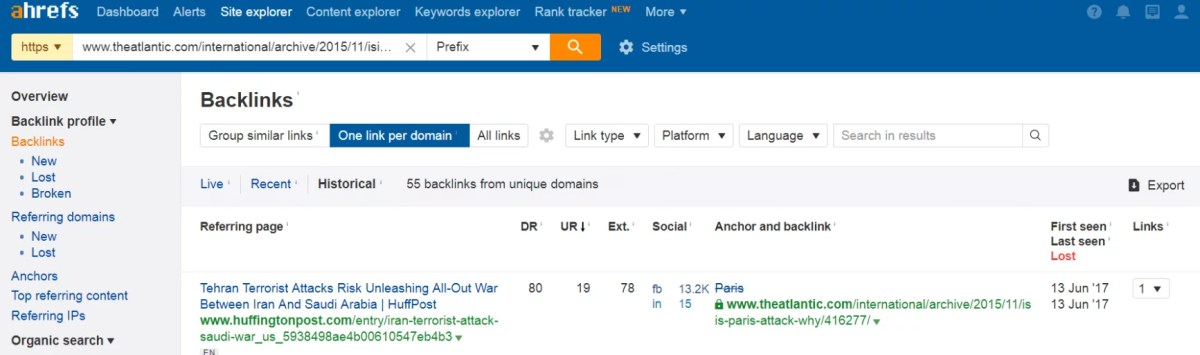 ahrefs-referring-domain-count