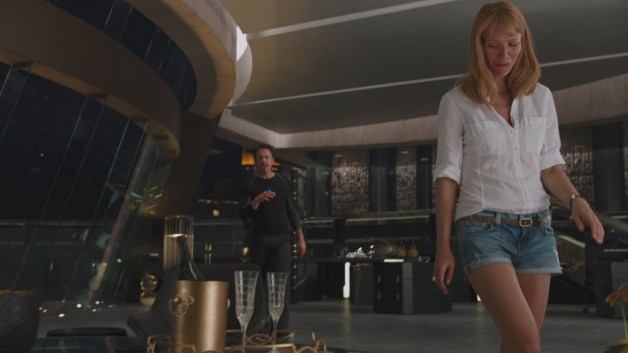 The Importance of Pepper Potts' Pants