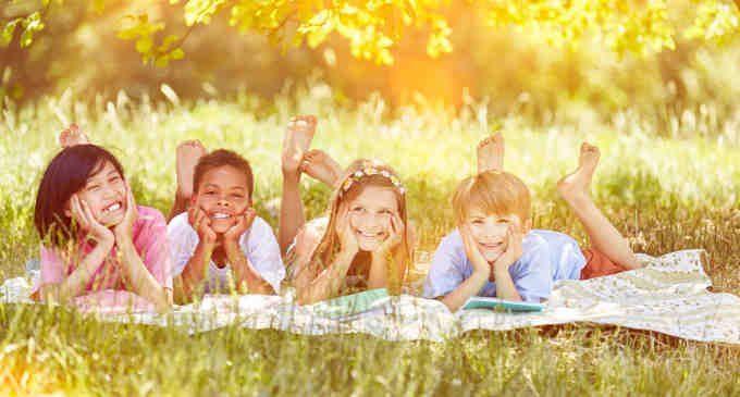 Quando le cognizioni influenzano le amicizie tra bambini