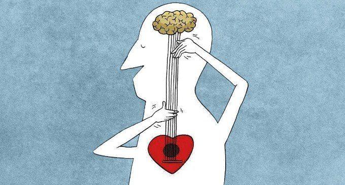 Quando la musica aiuta ad elaborare il dolore