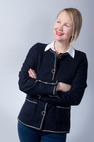 Marga van der Vet 2019 1 castingfoto halfbody