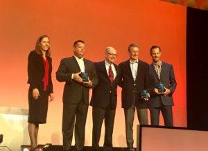 ALAN Humanitarian Award for Employee Engagement