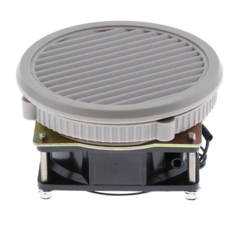 oem ventilation exhaust fan filter for bathroom kitchen wall 4 inch