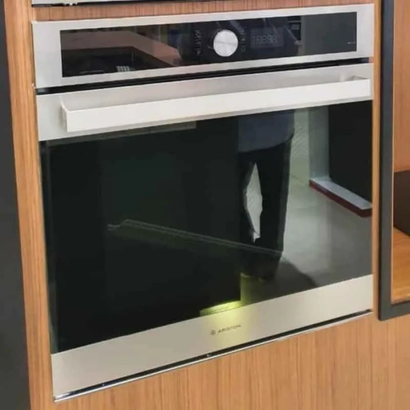Jual Ariston Fi5854cixaaus Built In Electric Oven Online Oktober 2020 Blibli Com