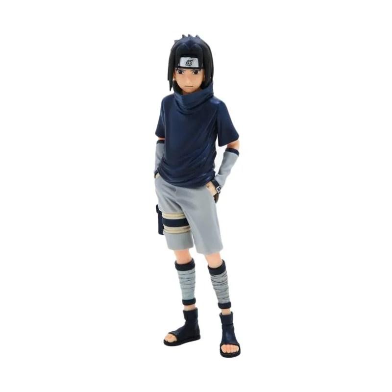 Jual Banpresto 2 Naruto Grandista Shinobi Uchiha Sasuke Action Figure Terbaru Juni 2021 Blibli