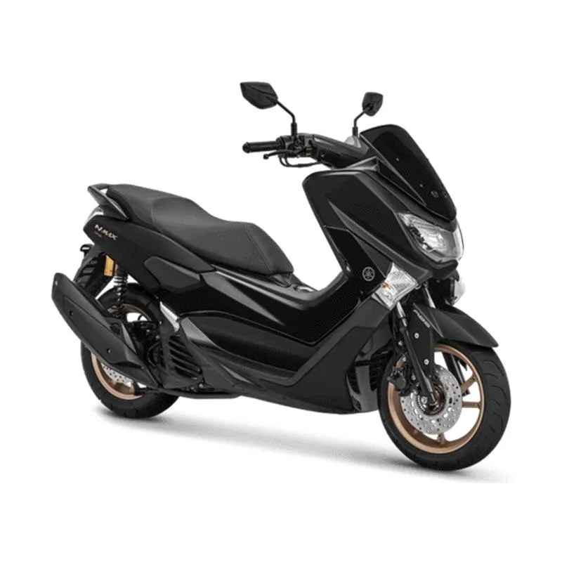 Checkout beat 2021 price list below to see the otr prices, promos, dp & monthly. Jual Yamaha New NMAX 155 ABS Sepeda Motor VIN 2019/ OTR Aceh & Medan Online Januari 2021 | Blibli