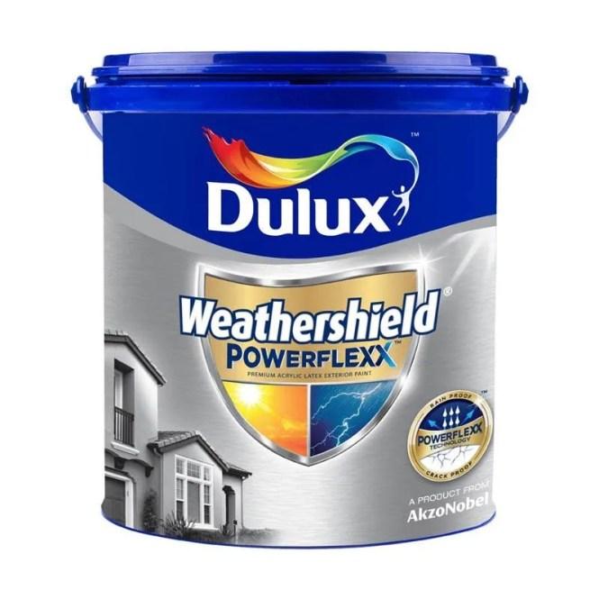 Dulux Exterior Ceiling Paint | Taraba Home Review
