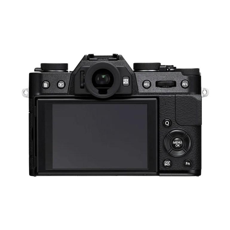fujifilm_fujifilm-x-t10-body-only-black-kamera-mirrorless_full06 8 Kamera Mirrorless Terbaik Untuk Video Yang Jernih