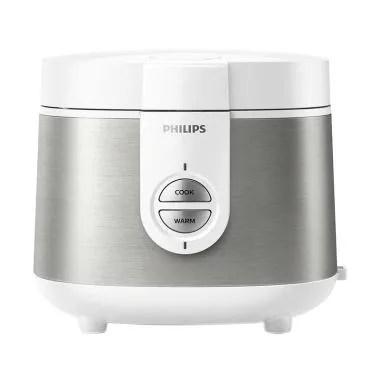 PHILIPS Premium Rice Cooker 1 Liter - HD3126