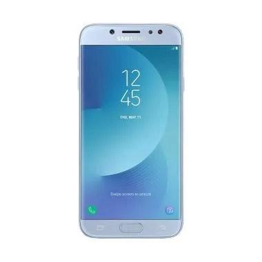 Samsung Galaxy J7 Pro Smartphone - Silver