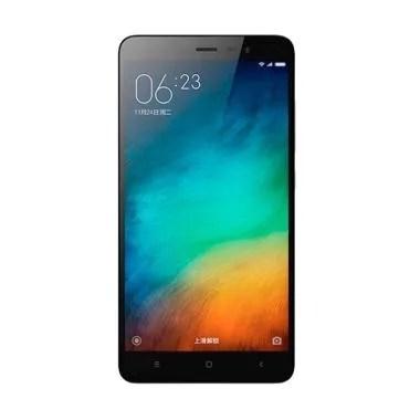 Xiaomi Redmi Note 3 Pro Smartphone - Grey [16GB/2GB]