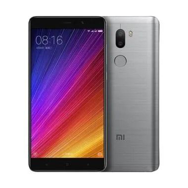 Xiaomi Mi 5s Plus Smartphone - Grey [64GB/ RAM 4GB]