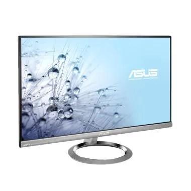 Asus MX259H IPS Panel Monitor Komputer [25 Inch]