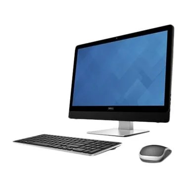 DELL Inspiron AIO 5488 Desktop PC [ ... GB/ 1 TB / Nvidia/ Win10]