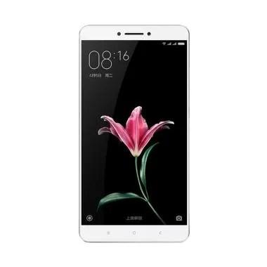 Xiaomi Mi Max Smartphone - Grey [32 GB/3 GB/Garansi Distributor]
