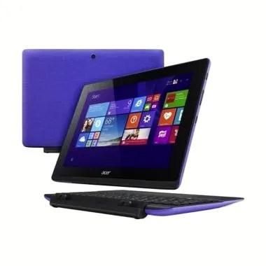 Acer 10E SW3013 Notebook - Purple [ ... il-T Z3735F/Win 10/500GB]