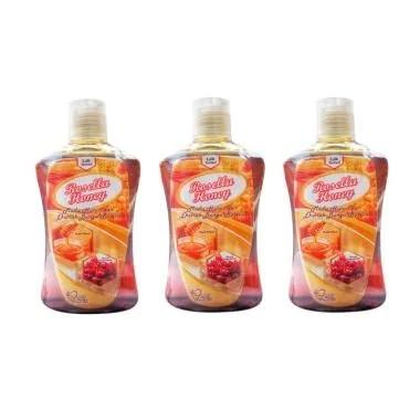 Herbal Priangan Bunga Rosella Madu [250 g/ 3 pcs]