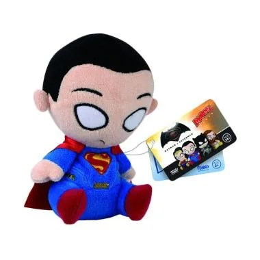 Funko Mopeez Plush 7965 Superman from Batman v Superman Boneka