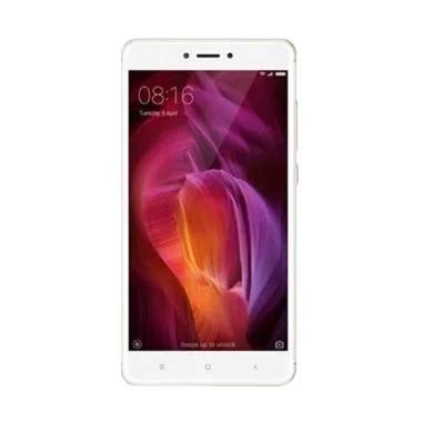 Best Price - Xiaomi Redmi Note 4 Sm ... B/3GB/ Garansi Resmi TAM]