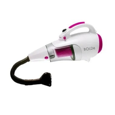 Bolde Super Hoover Vacuum Cleaner 110 with Elastic Hose and Blower
